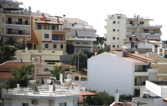 Παράταση προθεσμίας για τη ρύθμιση των ημιυπαίθριων χώρων;