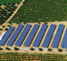 Αύξηση 20% στην παραγωγή ηλεκτρικής ενέργειας από ανανεώσιμες πηγές το 2010