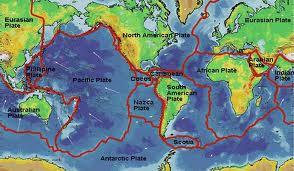 Εγινε σεισμός; Βρείτε πρώτοι που και πότε.