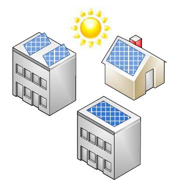 Πρόγραμμα για την εγκατάσταση Φωτοβολταϊκών Συστημάτων (ΦΒ) σε κτίρια