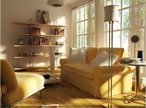 Εξυπνες συμβουλές διακόσμησης για το σαλόνι σας