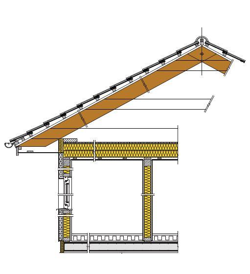 Τip: Στέγη και αερισμός