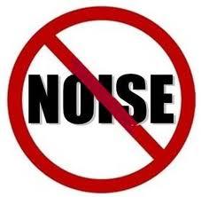 Θόρυβος και υποβάθμιση του περιβάλλοντος