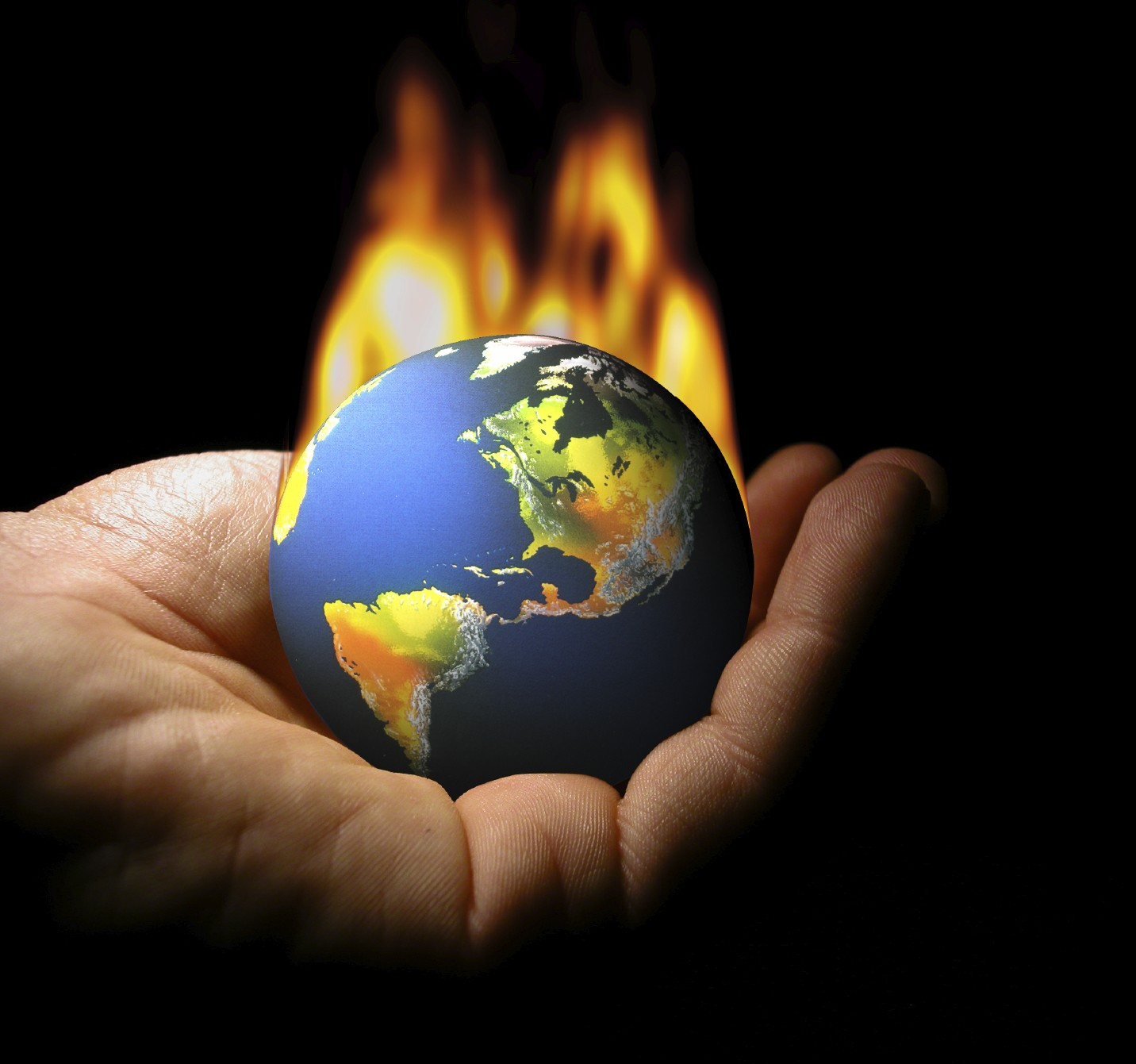 Τα προβλήματα από τις κλιματικές αλλαγές και τρόποι αντιμετώπισης
