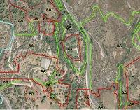 Ανάρτηση των πρώτων δασικών χαρτών στην Ελλάδα