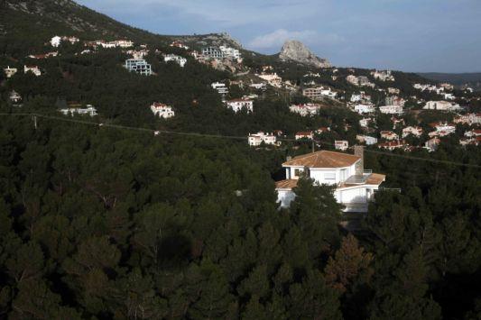 Έρχεται η κτηματογράφηση στις υπόλοιπες περιοχές της Ελλάδας