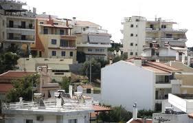 Τιμές νεόδμητων κατοικιών στις περιοχές της Αττικής