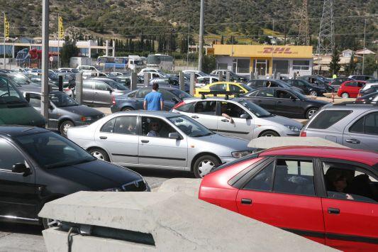 Αυτοκίνητα με πετρέλαιο τελικά στην Αθήνα και τη Θεσσαλονίκη