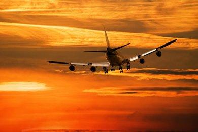 Αερομεταφορές με βιοκαύσιμα από το 2015