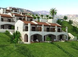 Μεγάλη πτώση στη ζήτηση εξοχικών κατοικιών από Έλληνες λόγω εφορίας