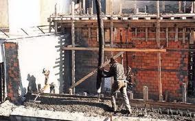 Νέα Αύξηση στα οικοδομικά υλικά τον Ιούνιο του 2011