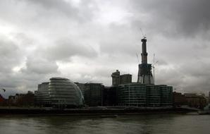 The Shard: Στο Λονδίνο το ψηλότερο κτίριο της Ευρώπης