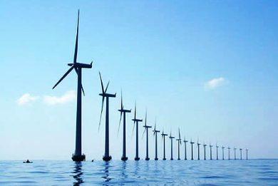 Νέες ρυθμίσεις για τα αιολικά πάρκα στη θάλασσα