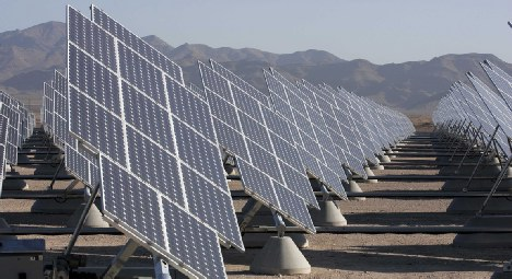 Διαφάνεια στις επενδύσεις φωτοβολταϊκών