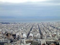 Σε διαβούλευση το νέο Ρυθμιστικό της Αθήνας