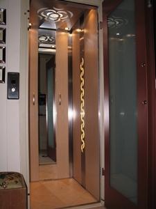 Ηλιακός ανελκυστήρας (ασανσέρ) made in Κιλκίς