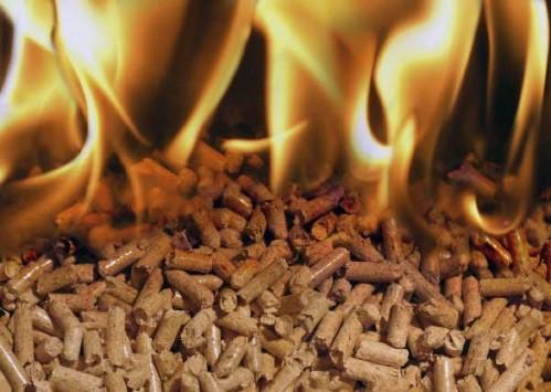 Εκδόθηκε η υπουργική απόφαση για χρήση βιομάζας στην θέρμανση σε Αττική και Θεσσαλονίκη