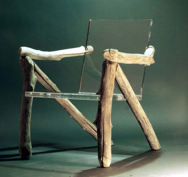 Έξυπνη καρέκλα για το χώρο σας