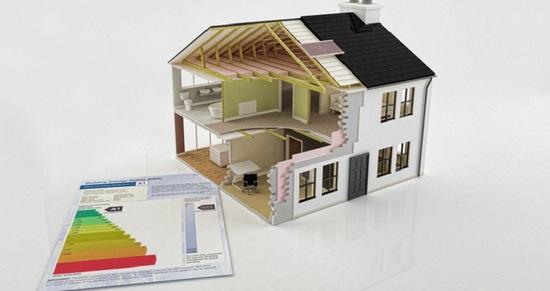 Από Δευτέρα 9 Ιανουαρίου 2012 το ενεργειακό πιστοποιητικό στις μισθώσεις ακινήτων άνω των 50 τ.μ.
