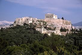 Αρχιτεκτονικός διαγωνισμός για την ανάπλαση του ιστορικού κέντρου της Αθήνας