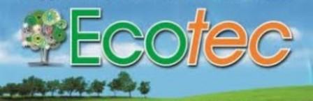"""Έκθεση """"Ecotec - Τεχνολογίες Περιβάλλοντος & Φωτοβολταϊκά Συστήματα"""" από 15 Μαρτίου 2012"""