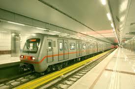 Εντός χρονοδιαγράμματος η επέκταση του μετρό προς Πειραιά