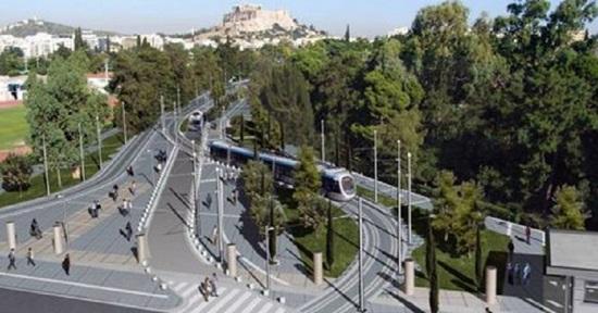 Εγκρίθηκε η πεζοδρόμηση της Βασιλίσσης Όλγας στο κέντρο της Αθήνας