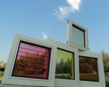 Έρχεται το παράθυρο που παράγει ενέργεια