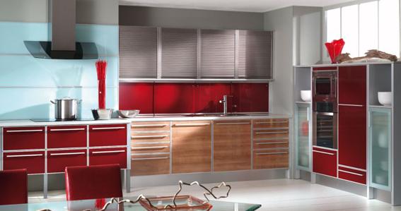 Μία σύγχρονη κουζίνα στο σπίτι σας