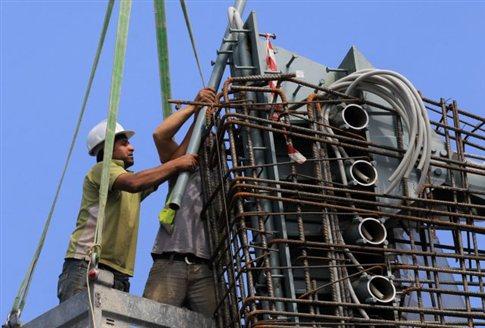 Προβληματισμός για την αντισεισμικη προστασία των παλαιών κτιρίων