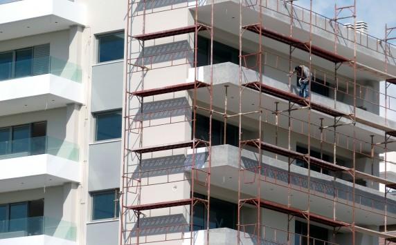 """Υπογράφτηκε η εγκύκλιος """"Τεύχος Τεχνικών Οδηγιών για την εφαρμογή του Νέου Οικοδομικού Κανονισμού"""""""