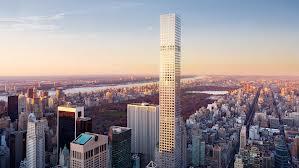 Νέος ουρανοξύστης στη Νέα Υόρκη