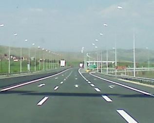 To φθινόπωρο τα νεότερα για τους αυτοκινητόδρομους