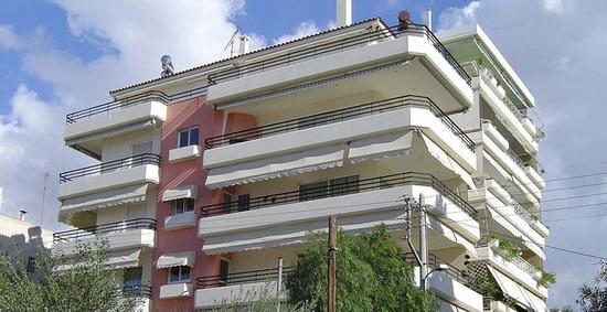 Αγορά ακινήτων 2014: Προτίμηση σε παλαιές κατοικίες