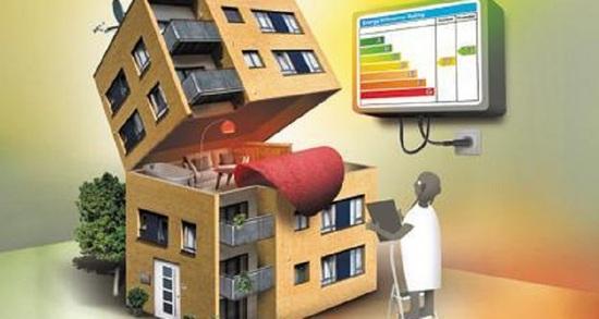 Έρχεται φόρος για τα ενεργοβόρα κτίρια από το 2016