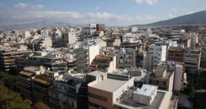 Νέα γενιά αυθαιρέτων στο Κέντρο της Αθήνας
