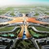 To μεγαλύτερο terminal του κόσμου στο Πεκίνο από τη Zaha Hadid