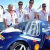 Eco Racer: Το ελληνικό αυτοκίνητο που καίει υδρογόνο