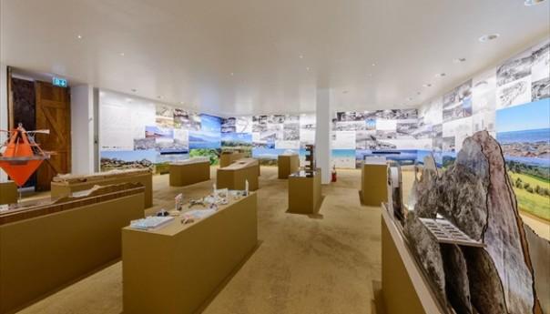 Η ελληνική συμμετοχή στη 14η Biennale Αρχιτεκτονικής παρουσιάζεται στο Μουσείο της Ακρόπολης