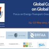 Παγκόσμιο Συνέδριο για την Κλιματική Αλλαγή 24 - 27 Μαΐου 2015