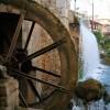 Αποκατάσταση παλιών νερόμυλων για υδροηλεκτρική ενέργεια