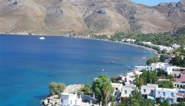 H Τήλος θα είναι το πρώτο ενεργειακά αυτόνομο νησί της Μεσογείου