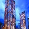 Ουρές για αγορά διαμερισμάτων σε αδόμητο ουρανοξύστη στο Λονδίνο!