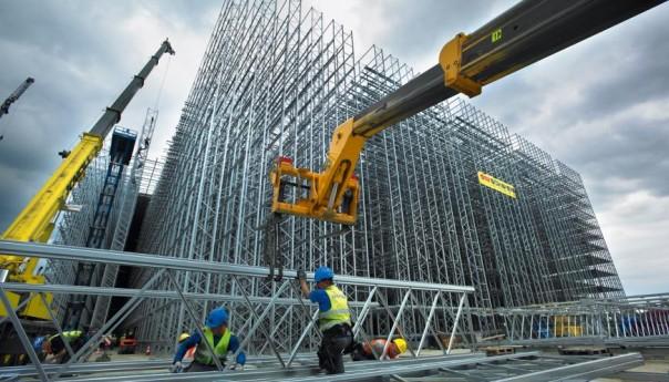 "Eσπερίδα με θέμα: ""Ο ρόλος των φορέων του κλάδου στην επανεκκίνηση των κατασκευών"""