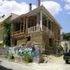 Το πρώτο σπίτι από αχυροπηλό με οικοδομική άδεια