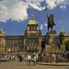Αρχιτεκτονικός Διαγωνισμός για το Εθνικό Μουσείο της Πράγας