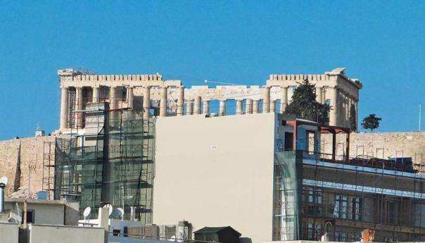 Η απόφαση του ΣτΕ για τα ανώτατα ύψη κτιρίων στην περιοχή της Ακρόπολης αλλάζει τα δεδομένα