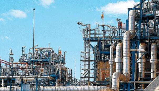 Τηλεθέρμανση με φυσικό αέριο σε Μεγαλόπολη και Δυτική Μακεδονία